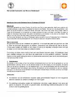 Beleidsplan Hervormde Gemeente Hien en Dodewaard 2019-2024_versie 17-12-2019